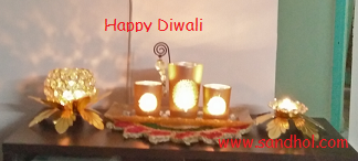 Wishing all readers a very happy and prosperous Diwali=